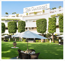 The Claridges 5*